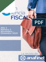 Revista Anafinet Nov-Dic 2020 1ra Edic.