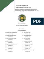 Perbedaan Perawatan Pulpotomi Vital Parsial (Cvek Pulpotomi) Dan Konvensional (Apeksogenesis)