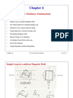 machinery fundamentals
