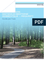 Iso14001 2015 Dnvgl Guidance Document Ita Rev1 Tcm16 52641
