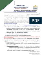 Avviso Alle Quinte Esami Di Stato 2020 2021-Signed