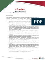 Código de Conduta SNA
