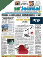 Asian Journal February 25, 2011 issue