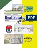 Steuben County Real Estate Guide - Feb. 2011