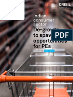 De Growth to Spawn Opportunities for Pes