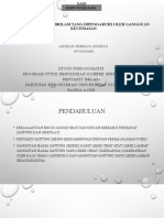 Presentasi reading fibrilasi atrium psikosomatis