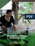 de l'économie rurale