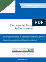DOCUMENTO-TECNICO-N°-85-EJECUCION-DEL-TRABAJO-DE-AUDITORIA-V0.2