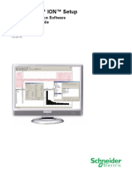 ION Setup Device Configuration Guide 70002-0293-03