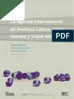 Agenda Internacional de America Latina
