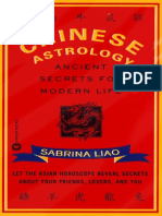 Chinese Astrology_ Ancient Secrets for Modern Life ( PDFDrive )