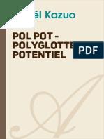 AYAEL KAZUO-Pol Pot - Polyglotte Potentiel