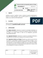 PRG-SST-010 Programa de Higiene Industrial