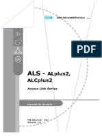 Manual ALCPlus2 traduzido portugues