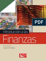Introducción a las FANANZAS, Víctor Manuel García Padilla