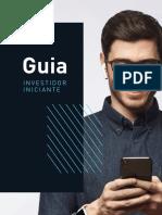 Toro Guia Investidor iniciante