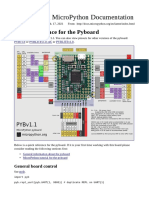 Py Boards