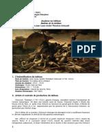 Radeau-de-la-méduse-analyse-TD