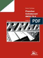 Dossier Plancher Collaborant INCOPERFIL
