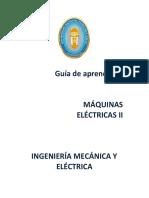 Guia Maquinas Electricas II