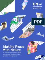 UN Environmental Report