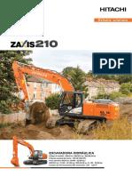ZX210-5