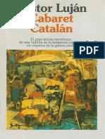 Lujan, Nestor - Cabaret Catalan [59612] (r1.1)