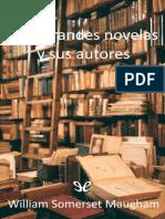 Maugham, William Somerset - Diez grandes novelas y sus autores (r1.0)