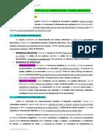 000 01 Tema 8 - Bases Cognitivas Comunicacion - Breve