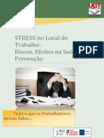 Guia Temático Stresse No Trabalho
