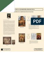 Anon - Origenes De La Geometria Proyectiva en Rafael