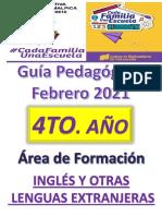 4TO--ILE--GUIA FEBRERO