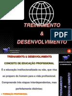 Treinamento e Desenvolvimento2