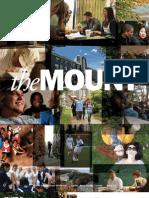 TheMount_2010 Viewbook