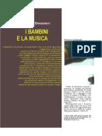 1988b l'Educazione Musicale Da 0 a 6 Anni