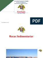 S07 Geología 2020-2 Rocas Sedimentarias