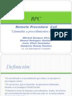 Comunicacion Rpc