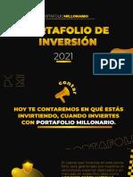 FONDO DE INVERSIÓN PM