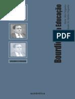 Bourdieu & a Educação