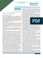 #SeguridadSocial #Salud #PAMI #Normativa 04/02/2021
