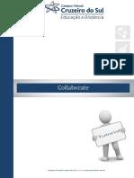 Manual - Collaborate CRUZEIRO DO SUL