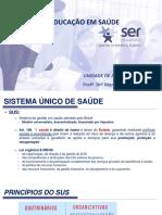 Educação em saúde DOL - Unidade 2 - Marcela Pinto Moura