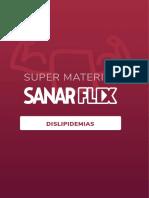 Dislipidemia Sanar