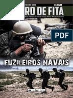 Revista Gorro de Fita 2º semestre ano 2018