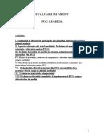 01_model evaluare de  mediu PUG Apahida
