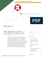 Open X » Melhorando o visual dos gráficos de tráfego no cacti