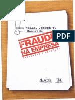 Joseph T. Wells - Manual da Fraude na Empresa (Fluxogramas