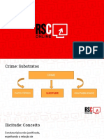 Aula - 01 Pacote Anticrime - Rogério Sanches