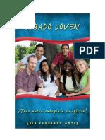 Libro Sabado Joven Extracto