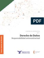 Cuadernillo Derecho de daños_Final octubre